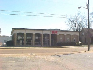 Old Obion County Library