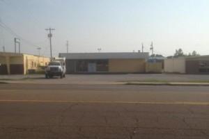 615 E. Reelfoot Ave, Union City, TN 38261