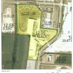 Searcy Parcel Map