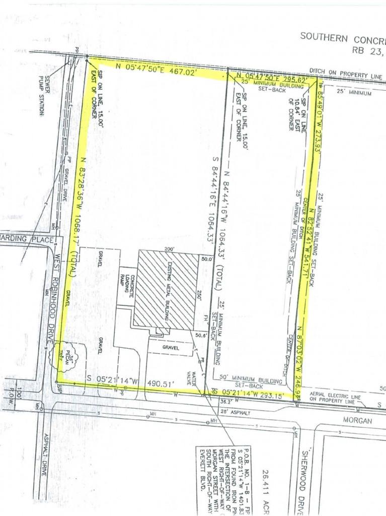 1610 Morgan St Union City Tn Carpenter Real Estatecarpenter Real Estate