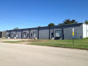 Industrial Warehouse For Sale -  915 N First St.