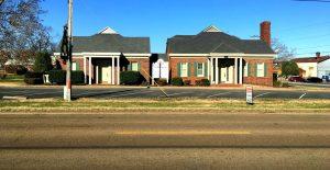 316 W Harper Street, Troy, TN 38260