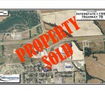 Bowers Property Sold