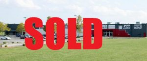 SOLD: 66,000 sf Industrial Building