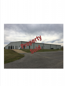 SOLD --- 1400 Harding Place, Union City, TN