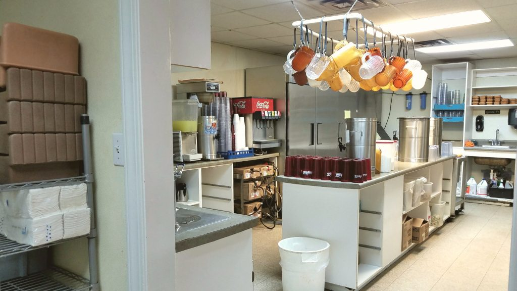 For Sale Lakeview Dining Room Tiptonville Tn Carpenter Real Estatecarpenter Real Estate