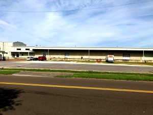 Prime Warehouse Space For Lease - 228 E. Main St., Union City, TN